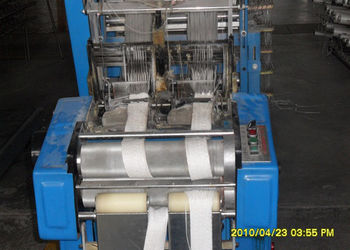 ribbon loom