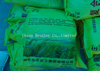 Printed Plastic Fertilizer Bags Non - Leakage , 25kg Fertilizer Bags Poly Woven Sacks
