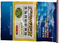 Bopp Laminated Fertilizer Packaging Bags With Liner Excellent Vivid Printing Effect